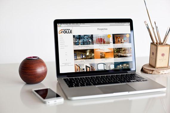 Diseño y desarrollo web responsive