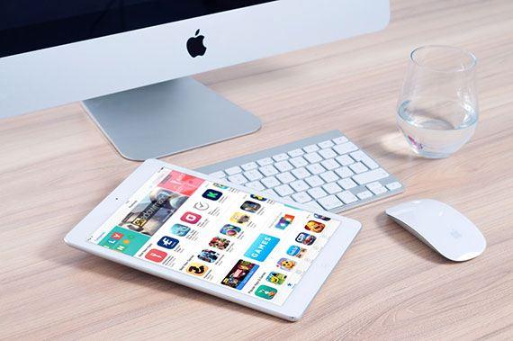 Aplicaciones móvil para Android y ios