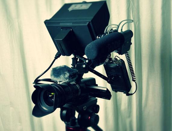 Creación de video y animación 3D